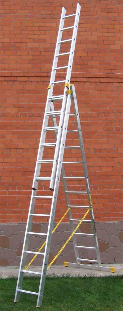 Лестница своими руками б у